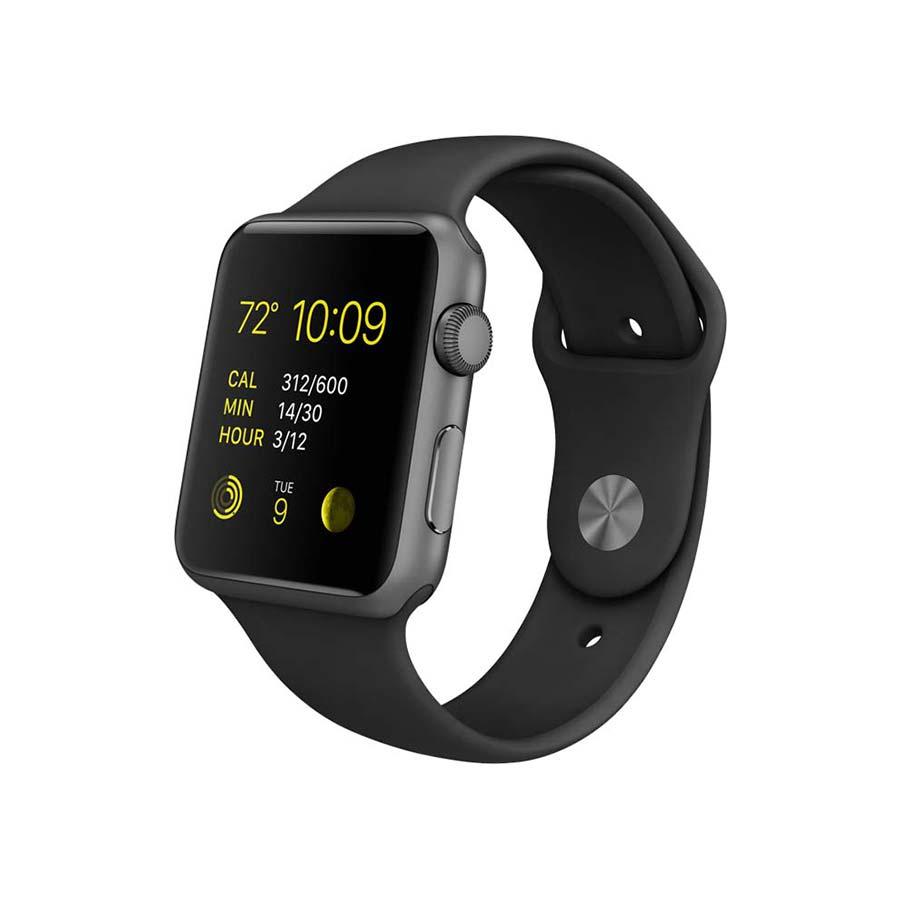 Flux Watch