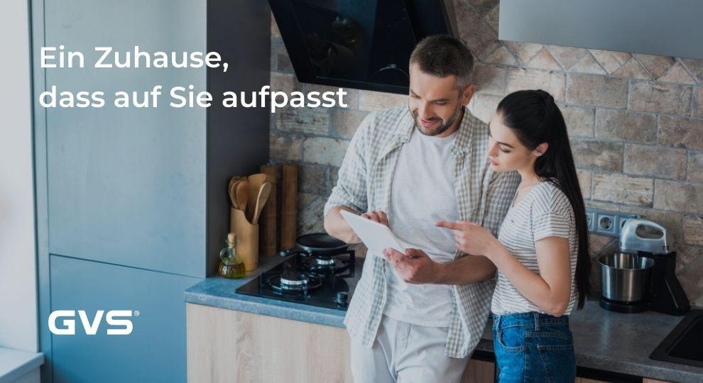Read more about the article Ein Zuhause, dass auf Sie aufpasst