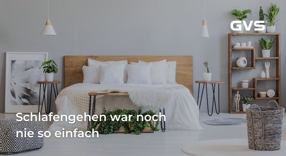 Read more about the article Schlafengehen war noch nie so einfach
